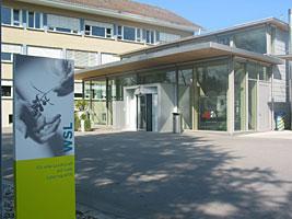 Eidg. Forschungsanstalt WSL