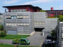 Standort Lausanne