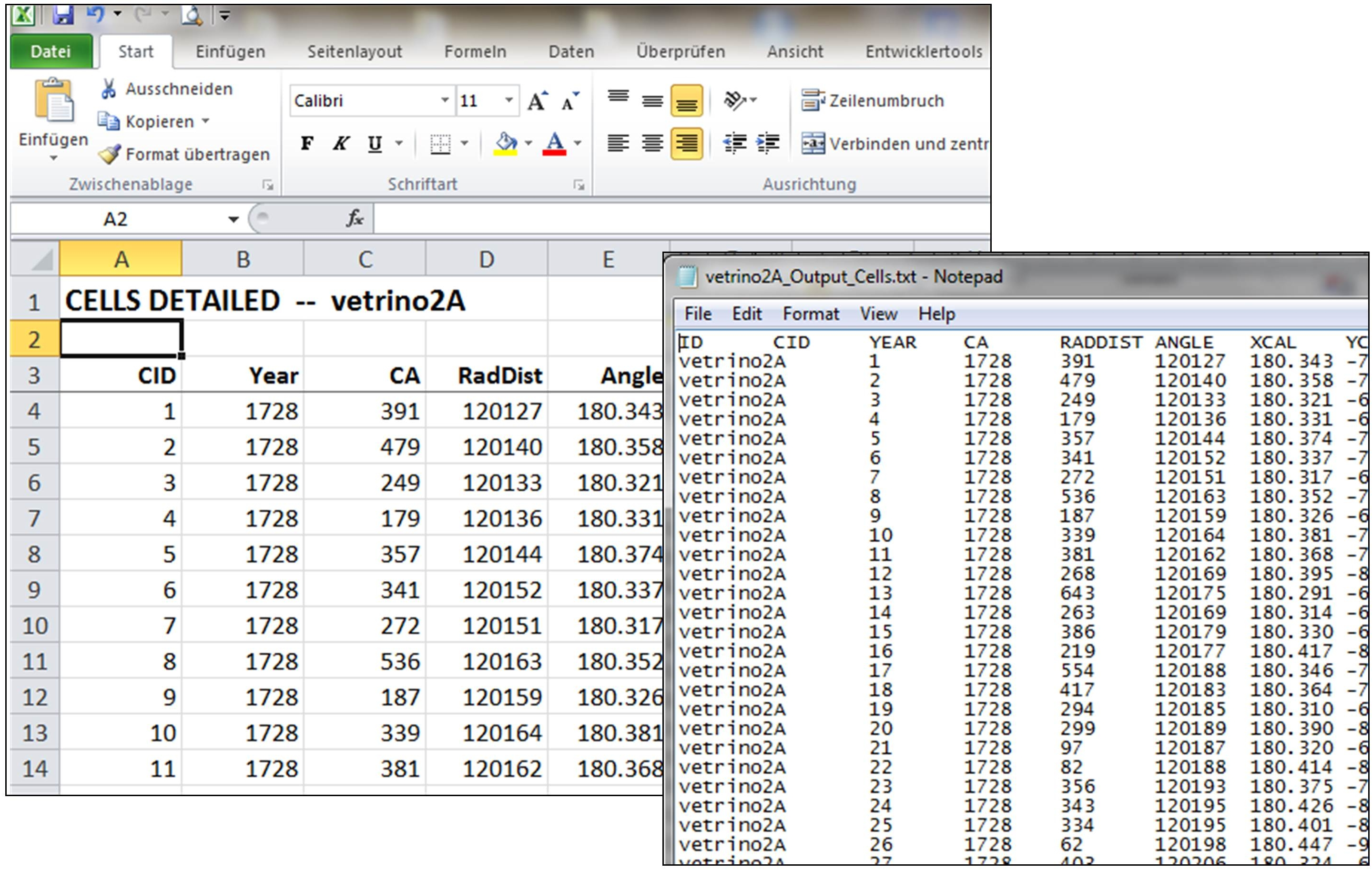 Screenshots - WSL