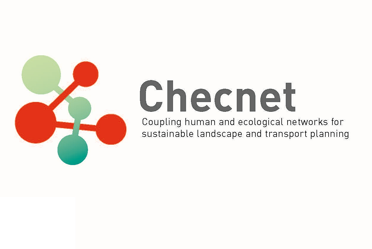 CHECNET : coupling human and ecological networks - Projects